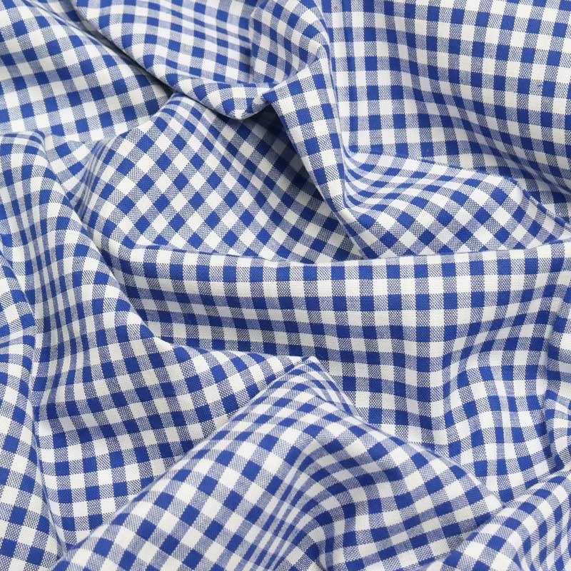 Maritim Anker auf dunkelblau  i50 x 140 Baumwollstoff