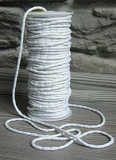 Bleiband für Gardinen weiß | Bleiband