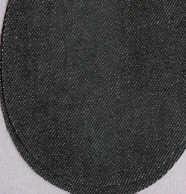jeans b gel flicken oval sb 2 st ck 07011701. Black Bedroom Furniture Sets. Home Design Ideas